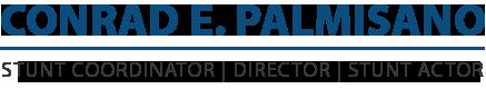 Conrad Palmisano Logo